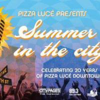 REVIEW | Pizza Luce Block Party featuring Motion City Soundtrack, After the Burial, and Sean Anonymous