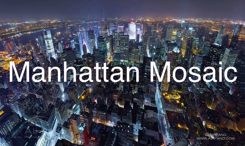 Manhattan Mosaic
