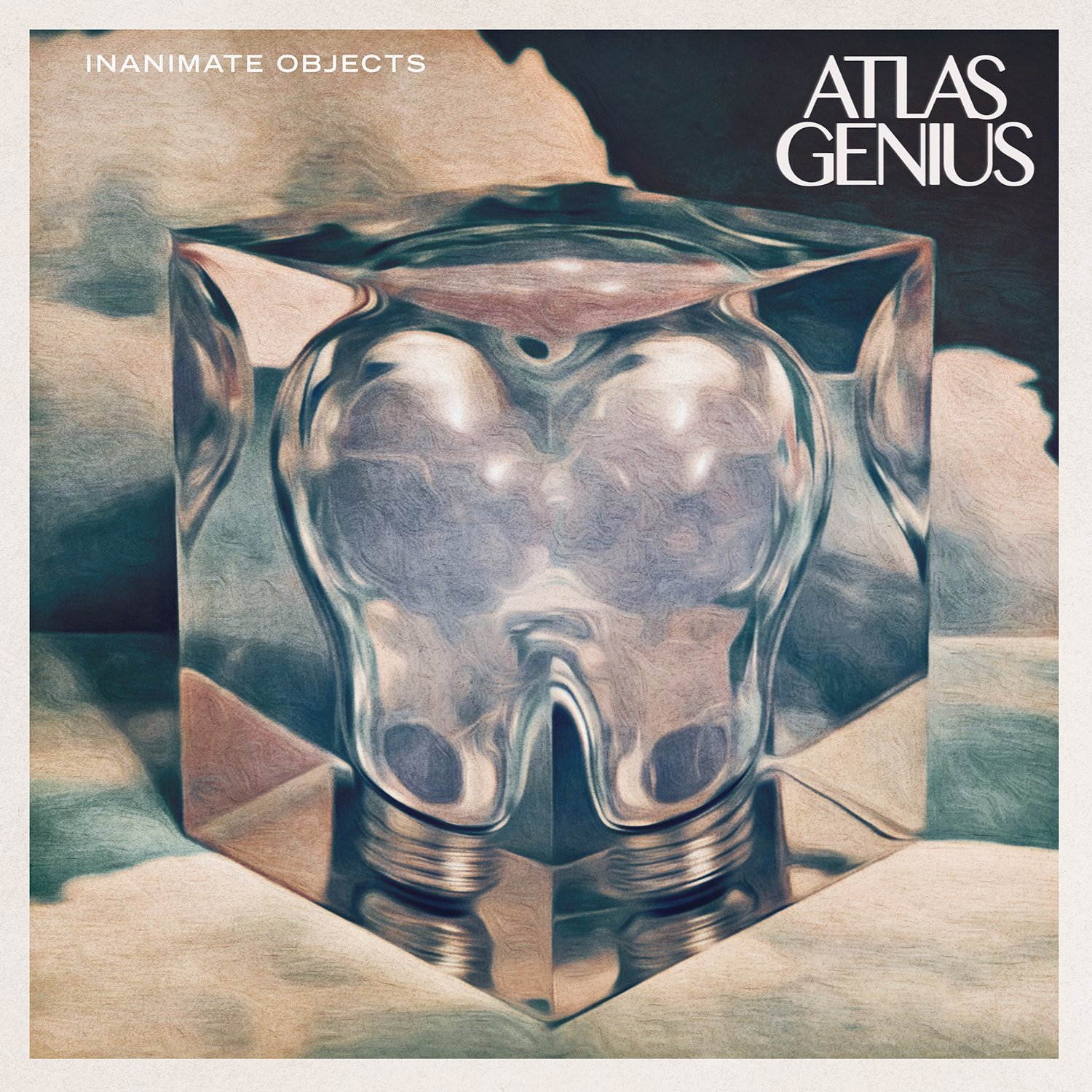 "review atlas genius ""inanimate objects"""