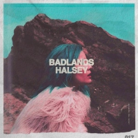 "REVIEW | Halsey -- ""BADLANDS"""