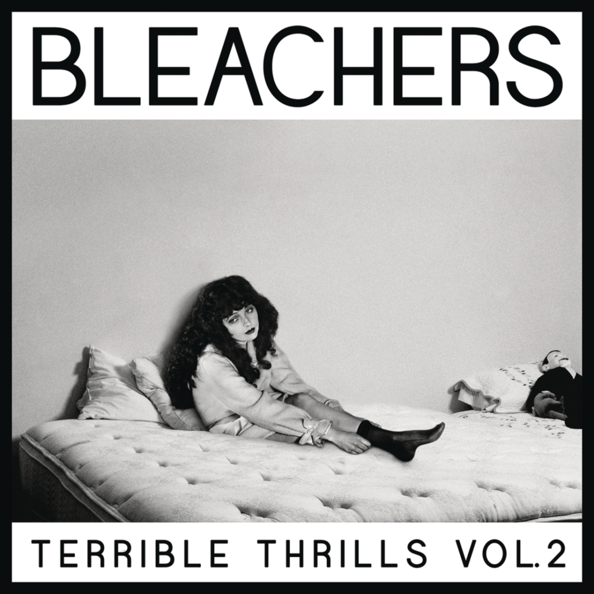 "REVIEW | Bleachers - ""Terrible Thrills, Vol. 2"""