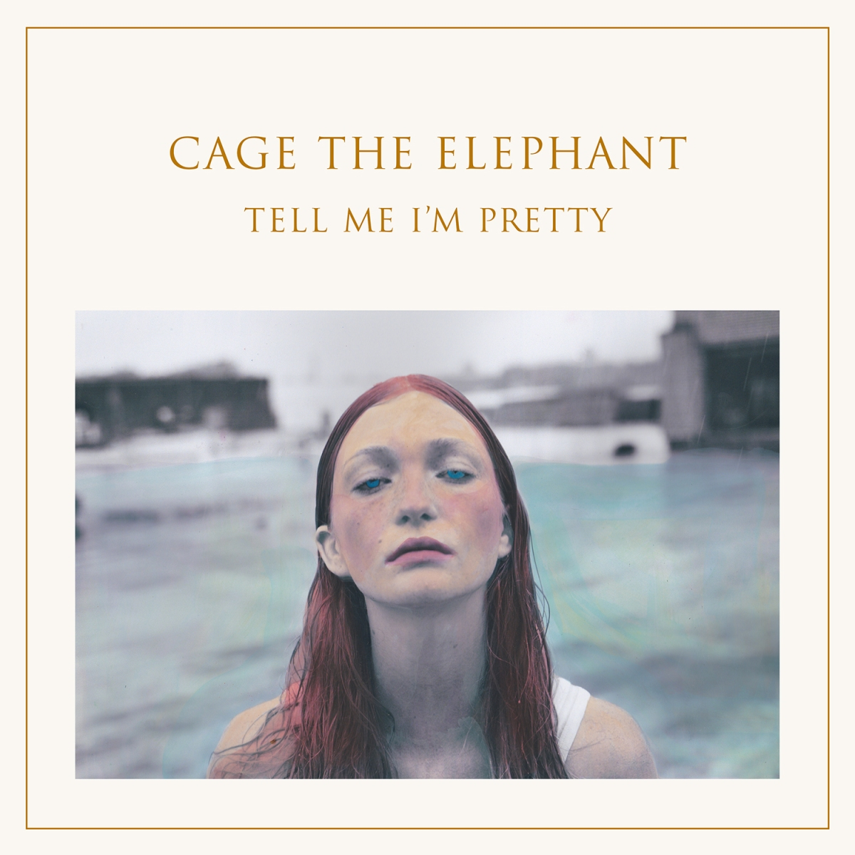 "REVIEW | Cage the Elephant - ""Tell Me I'm Pretty"""