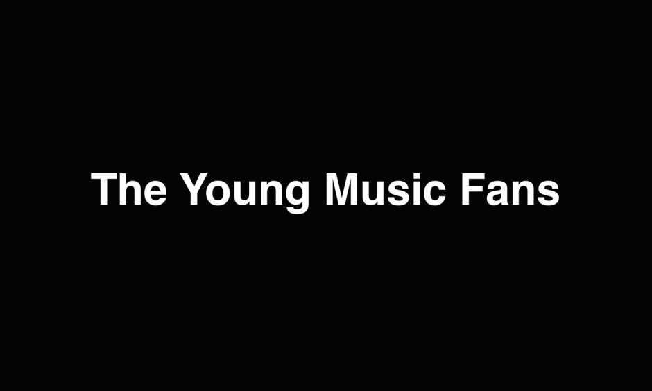 The Young Music Fans