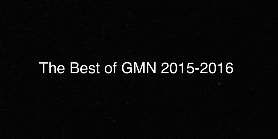 Best of GMN