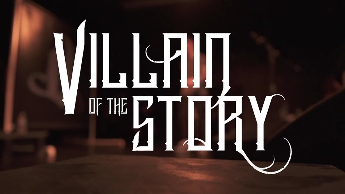 "REVIEW | Villain of the Story -- ""Dragon Sickness"""