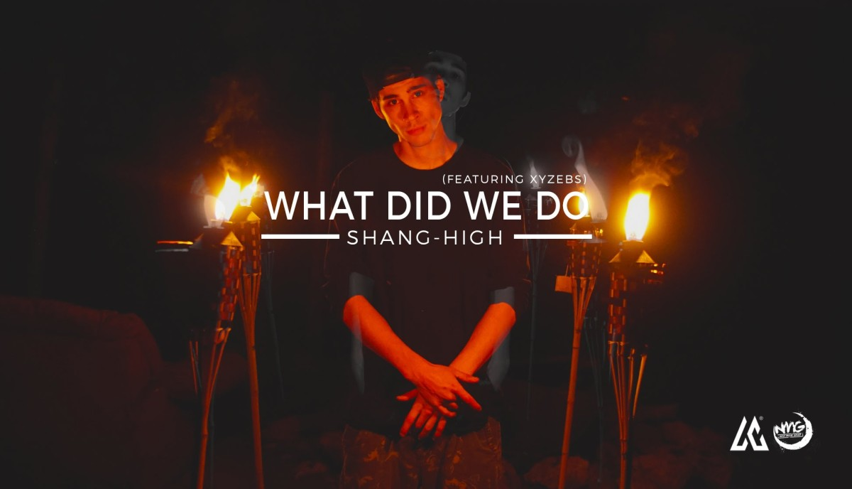 GIVE THIS 15 MIN | Shang-High