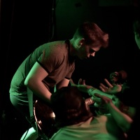 LIVE AT THE GARAGE | Not The Wonder Years, Fall in Girl, State Chumps and New 180 View