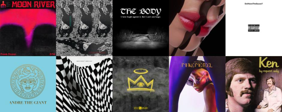 february singles